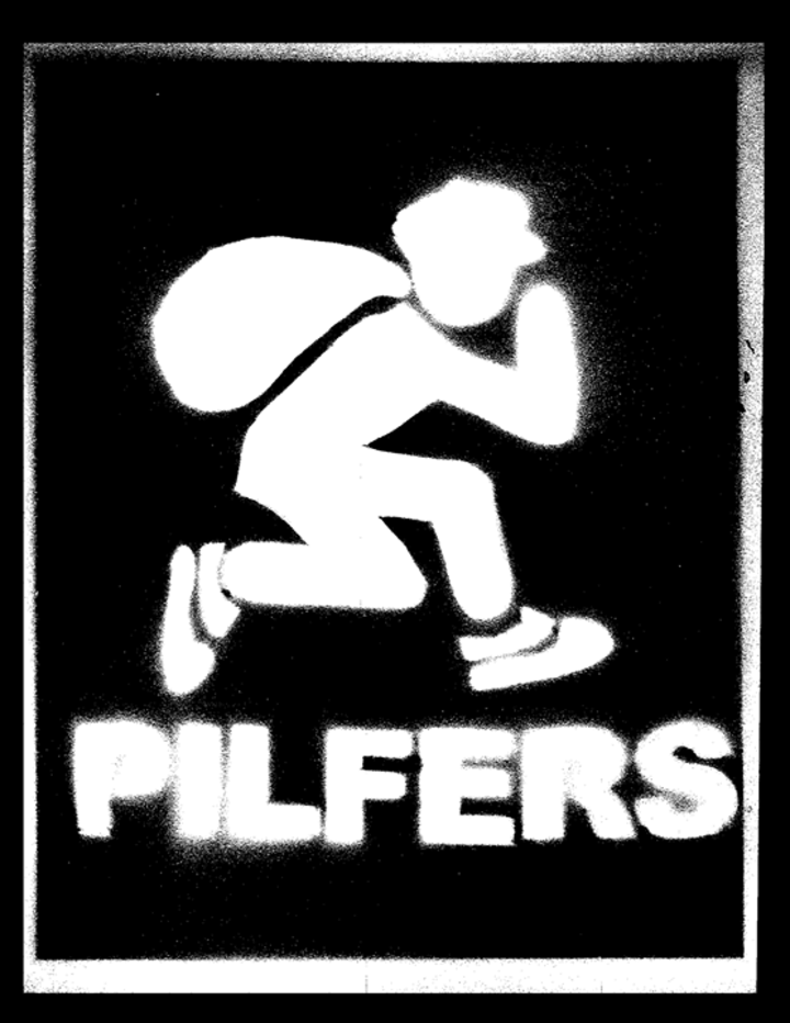 Pilfers Tour Dates