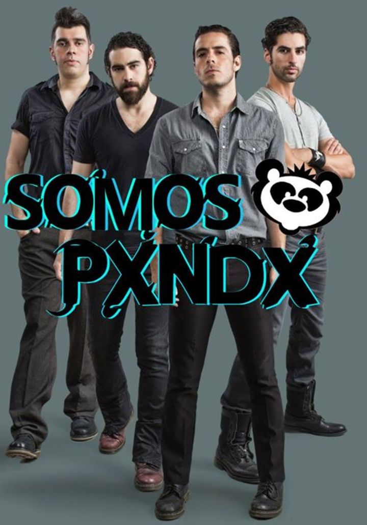 Somos Pxndx Tour Dates
