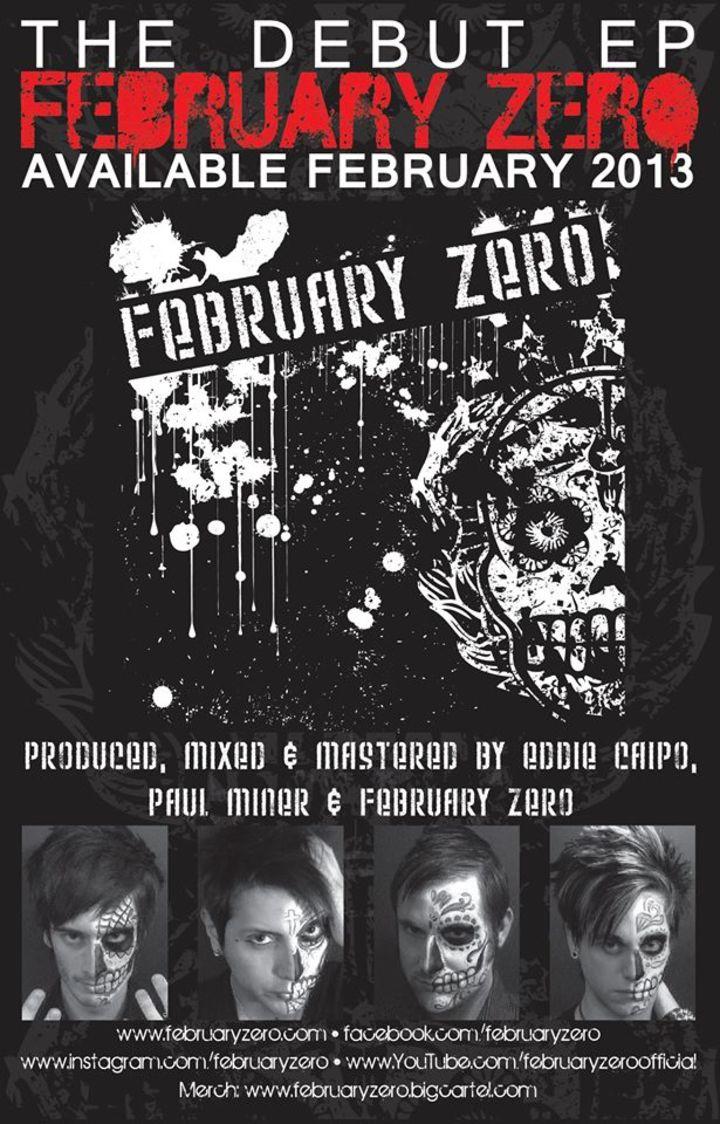 February Zero Tour Dates