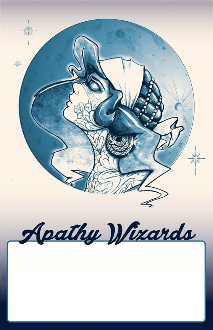 Apathy Wizards Tour Dates