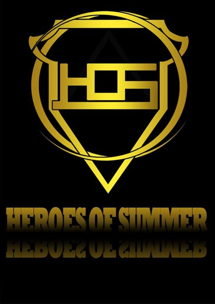 Heroes of Summer Tour Dates