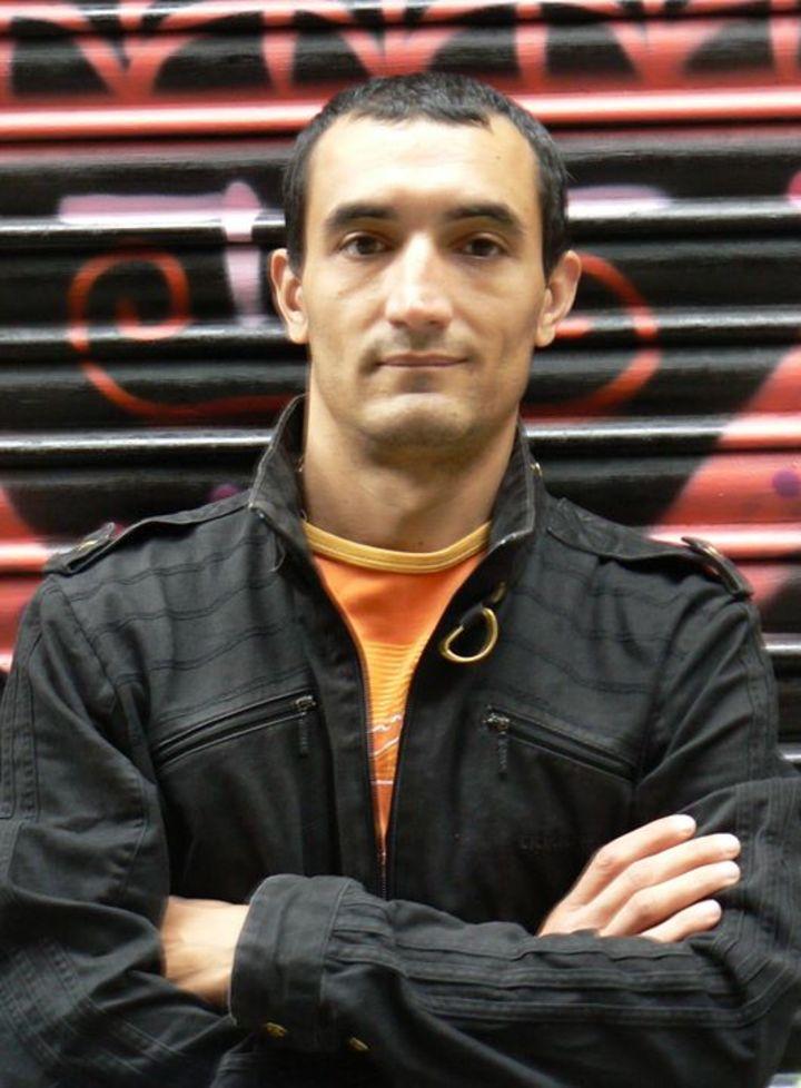 Dj Rosen a.k.a. RPG Tour Dates
