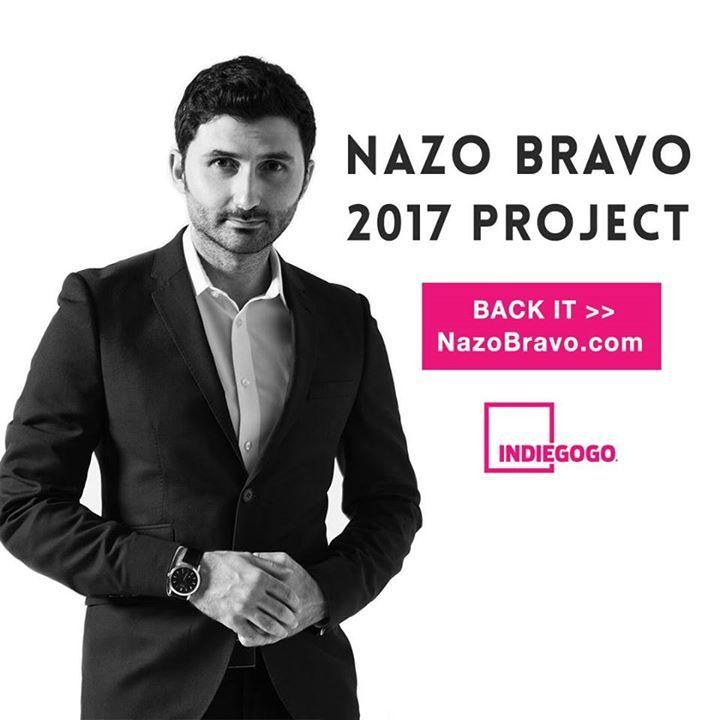 Nazo Bravo Tour Dates