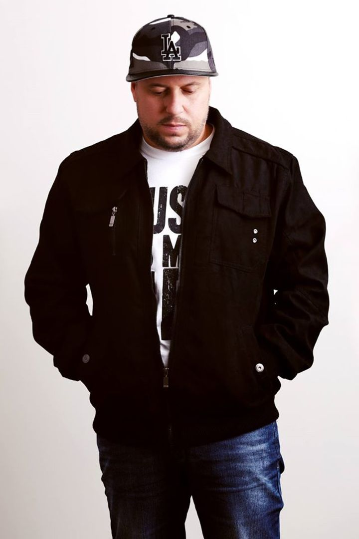 DJ Raff :: Brasília - Brasil Tour Dates