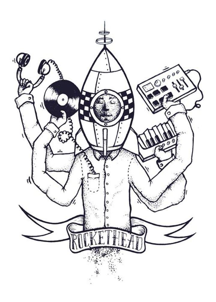 Rockethead Tour Dates