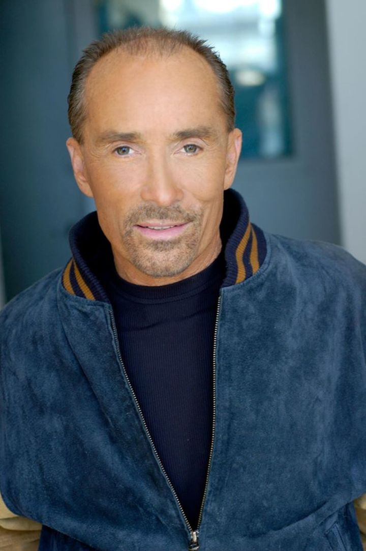Lee Greenwood @ Spirit Lake Casino & Resort - Saint Michael, ND