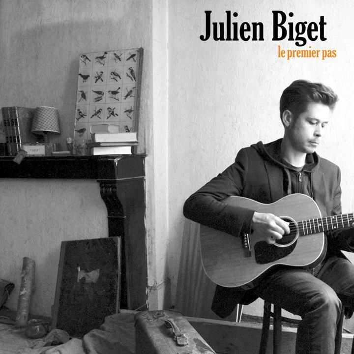 Julien Biget Tour Dates