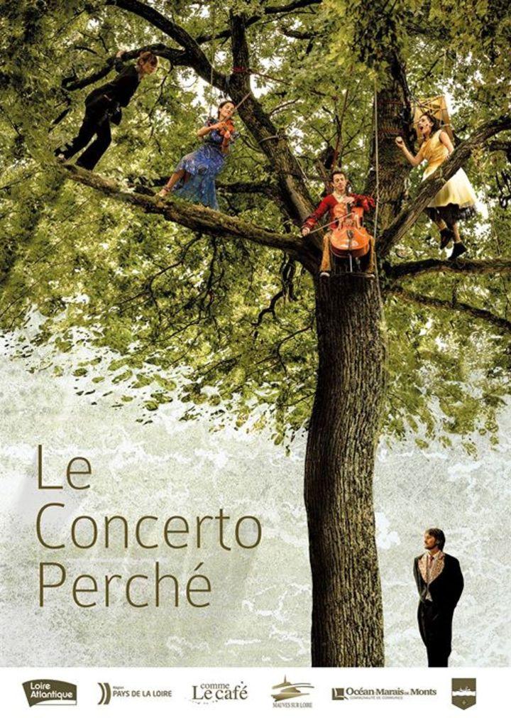 Le Concerto perché Tour Dates