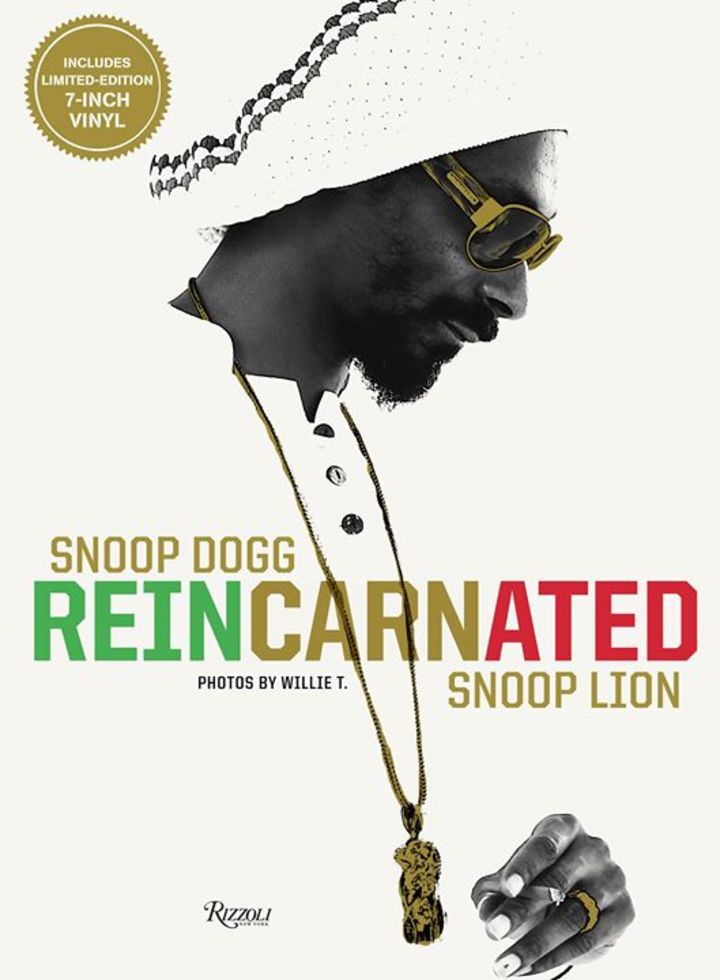 Snoop Lion Tour Dates