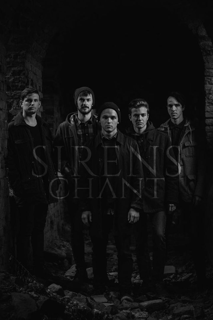 Sirens Chant Tour Dates