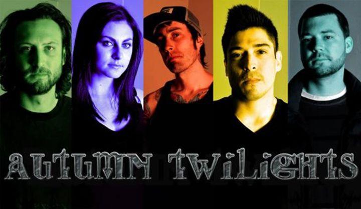 Autumn Twilights Tour Dates