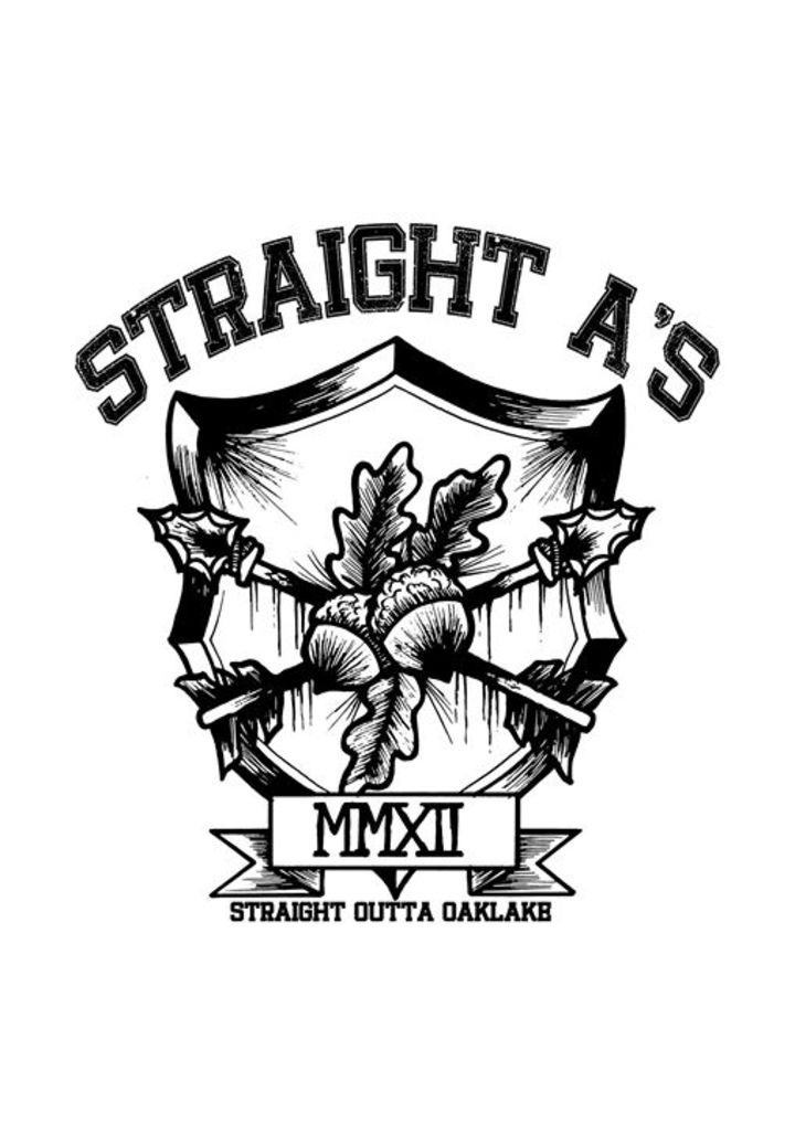 Straight A's Tour Dates