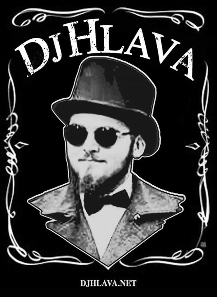 Dj Hlava Tour Dates