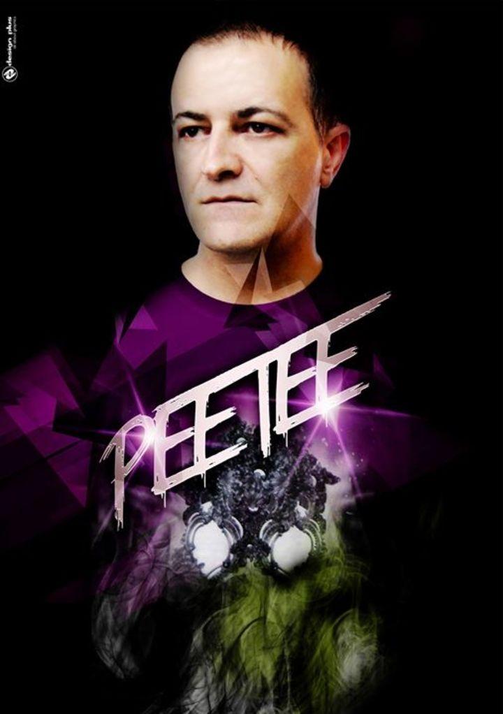 PeeTee Tour Dates