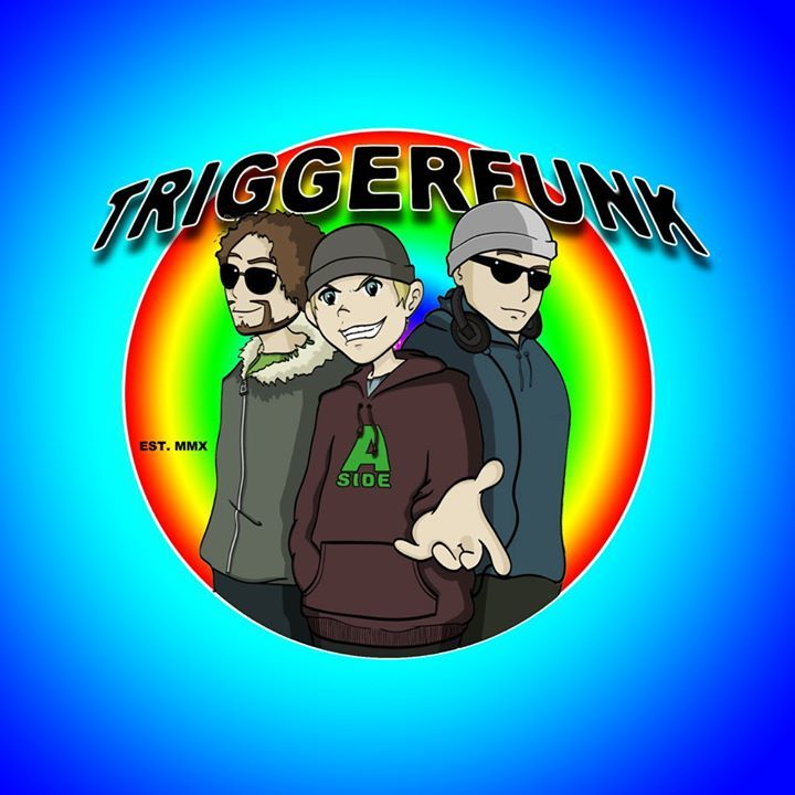 Triggerfunk Tour Dates