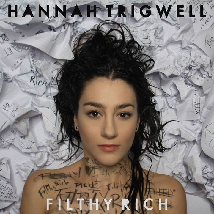 Hannah Trigwell Tour Dates