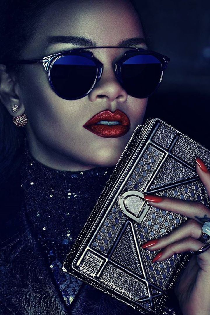 Rihanna Morocco Tour Dates