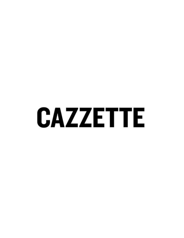 Cazzette Tour Dates