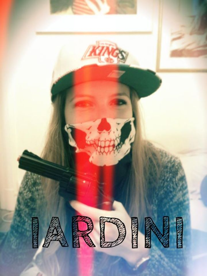 Iardìnì Tour Dates