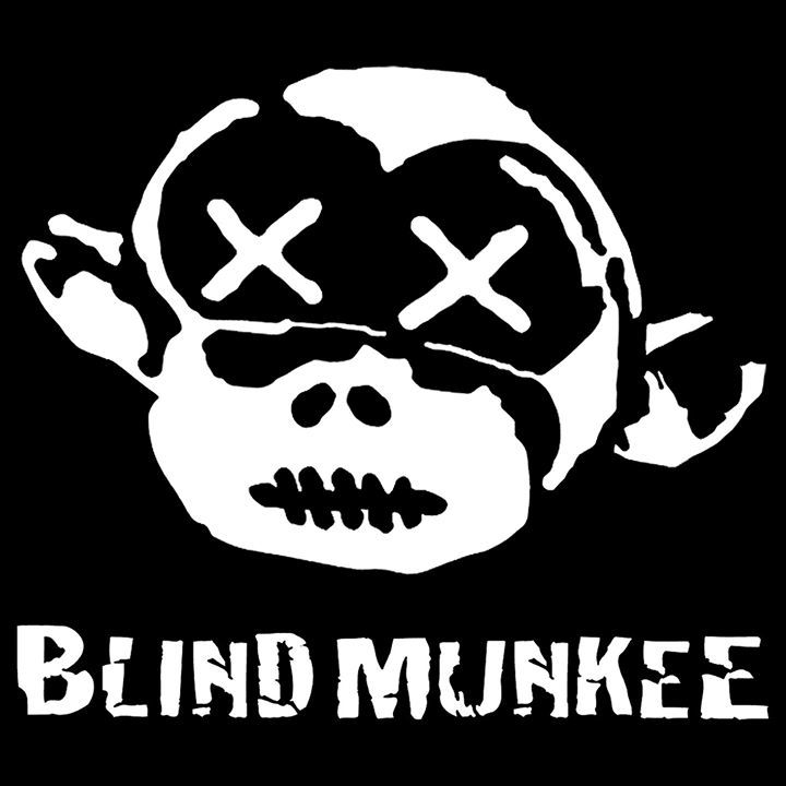 blindmunkee Tour Dates
