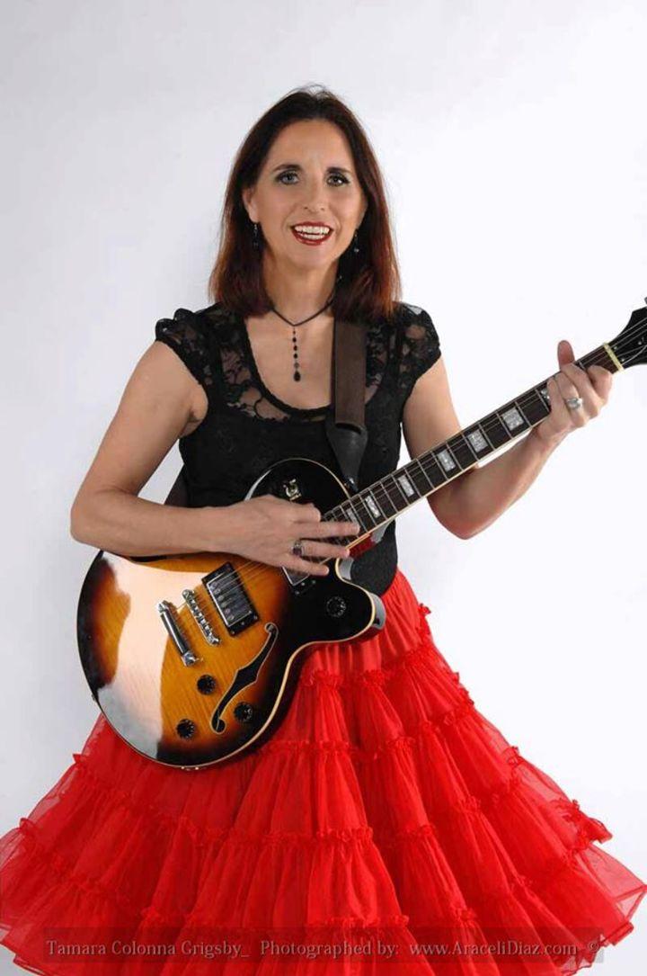 Tamara Colonna Music Tour Dates