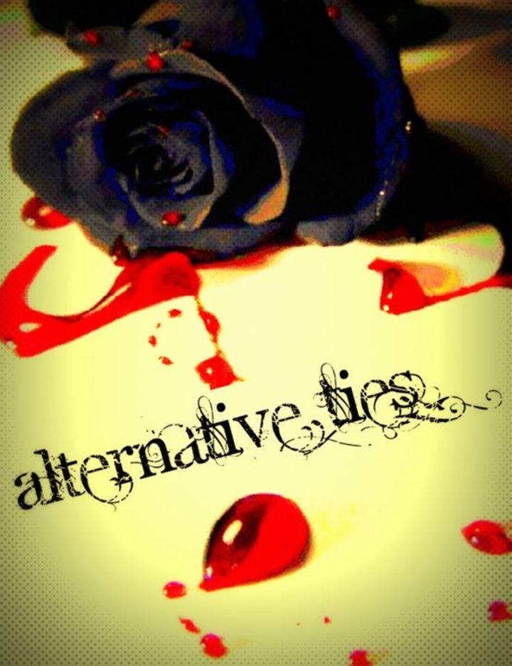 Alternative Ties Tour Dates