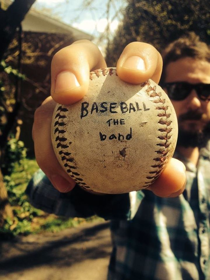 Baseball the band Tour Dates