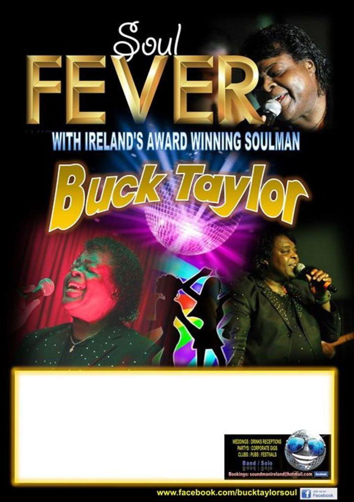 Buck Taylor Tour Dates