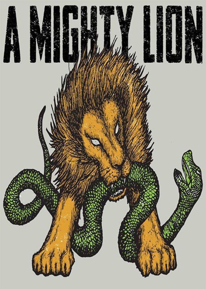 A Mighty Lion Tour Dates