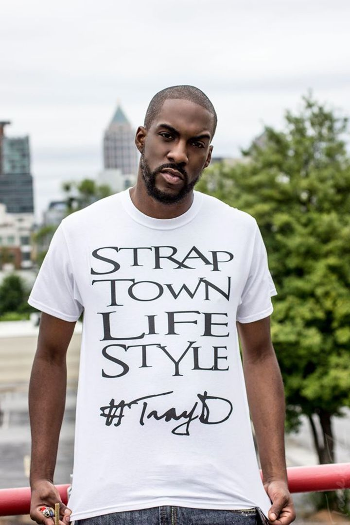 Tray-D(Straptown ENT) Tour Dates