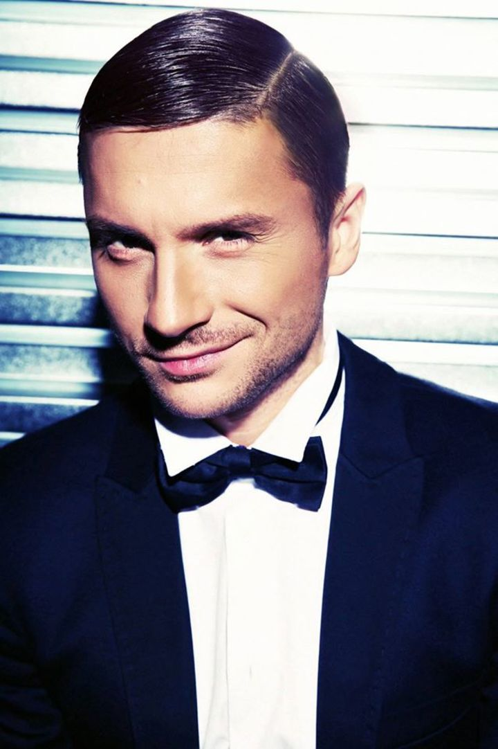 Lazarev U.S.A Tour Dates