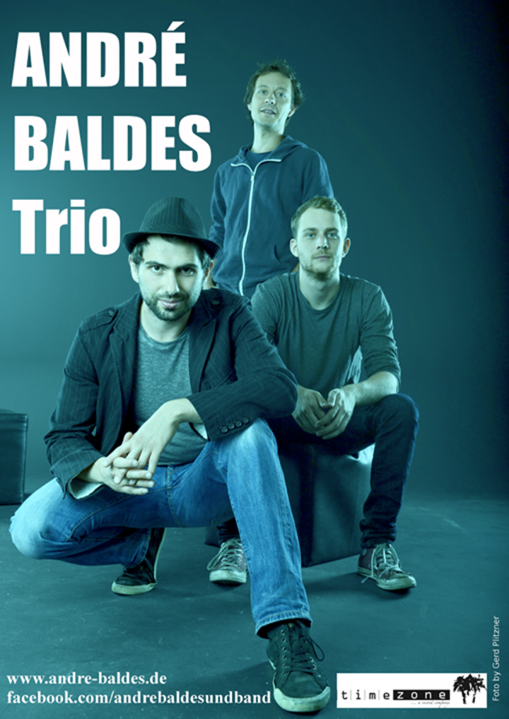 André Baldes & Band Tour Dates