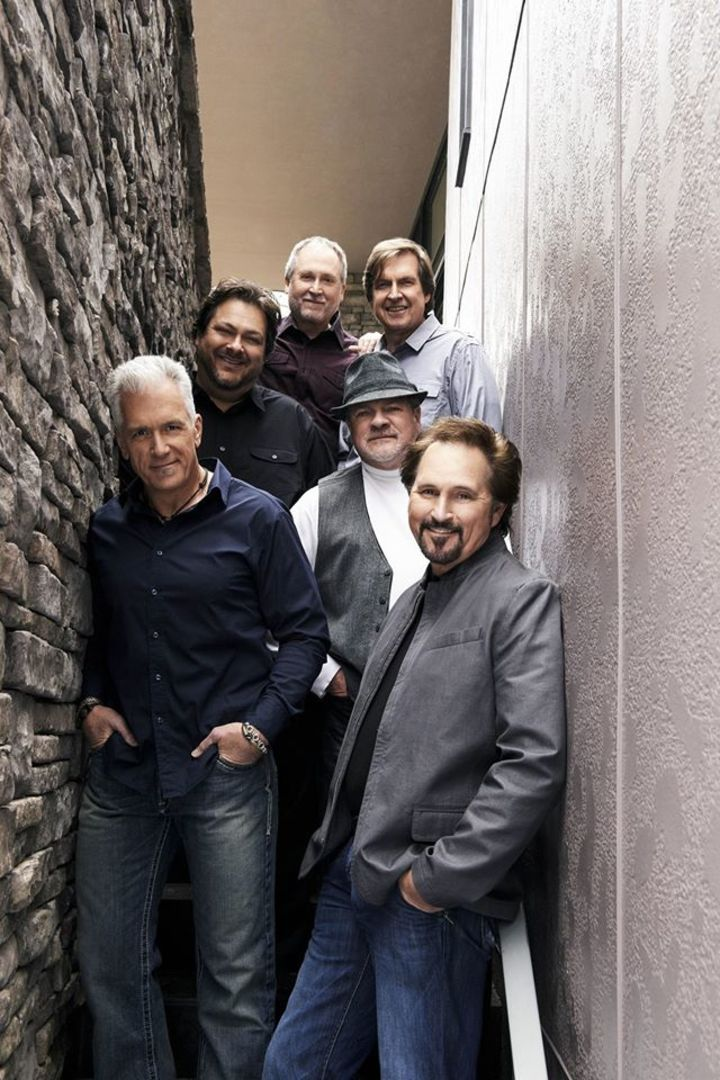 Diamond Rio @ Country Cruising (Jan 14-19) - Tampa, FL