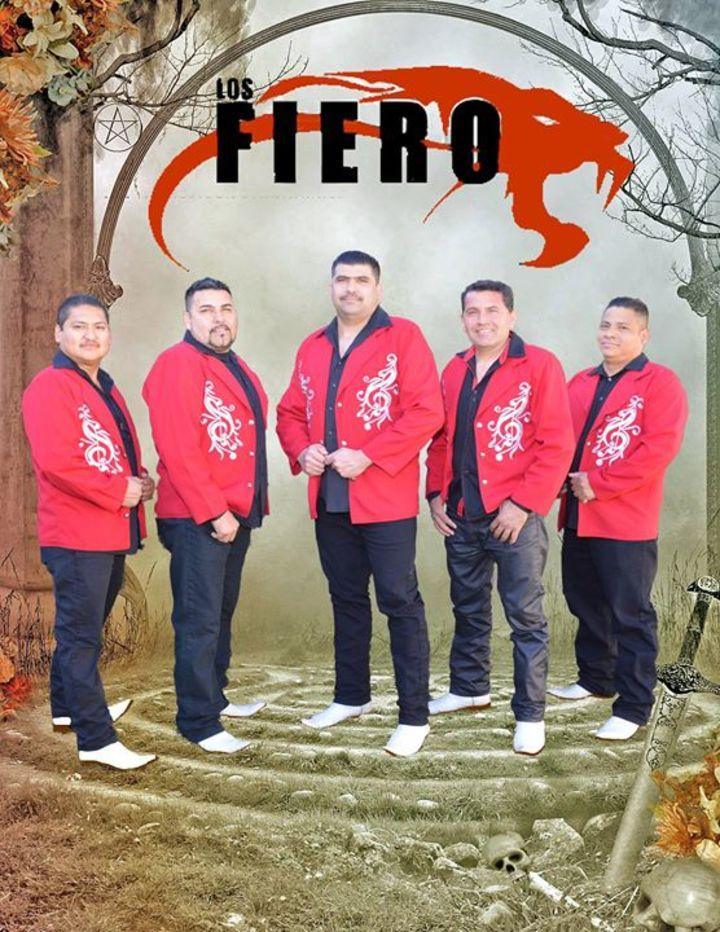 Los Fiero Tour Dates