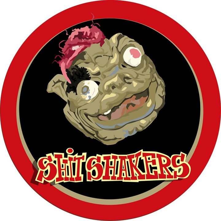SHIT SHAKERS & THE SHITTY HORNS Tour Dates