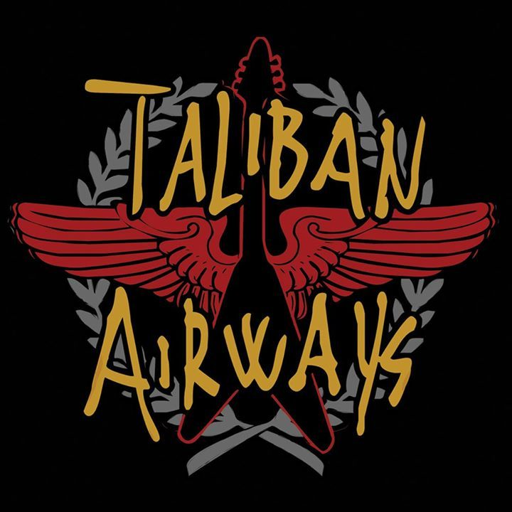Taliban Airways Tour Dates