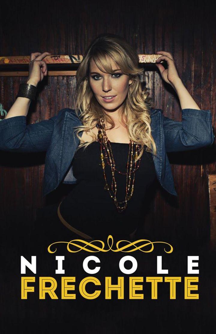 Nicole Frechette Tour Dates