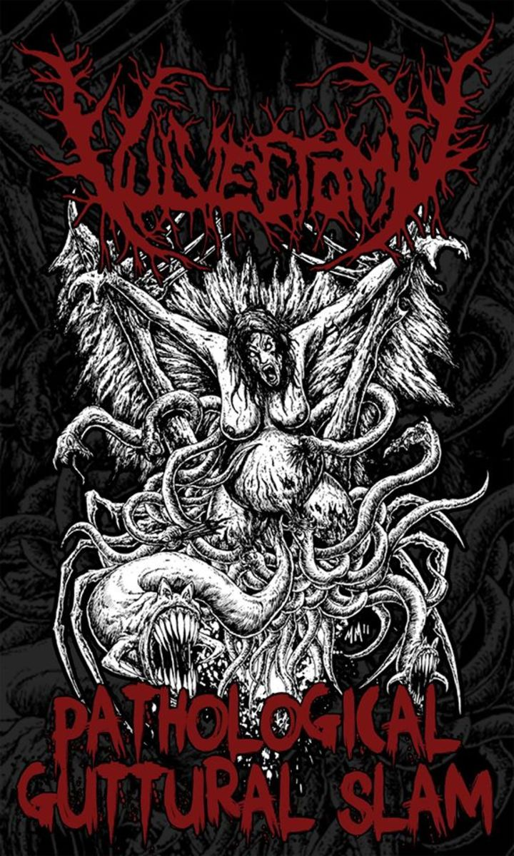 Vulvectomy Tour Dates