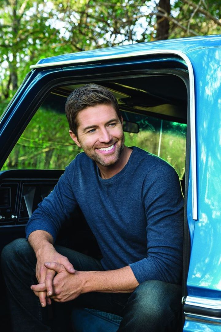 Josh Turner @ Bologna Performing Arts Center - Cleveland, MS