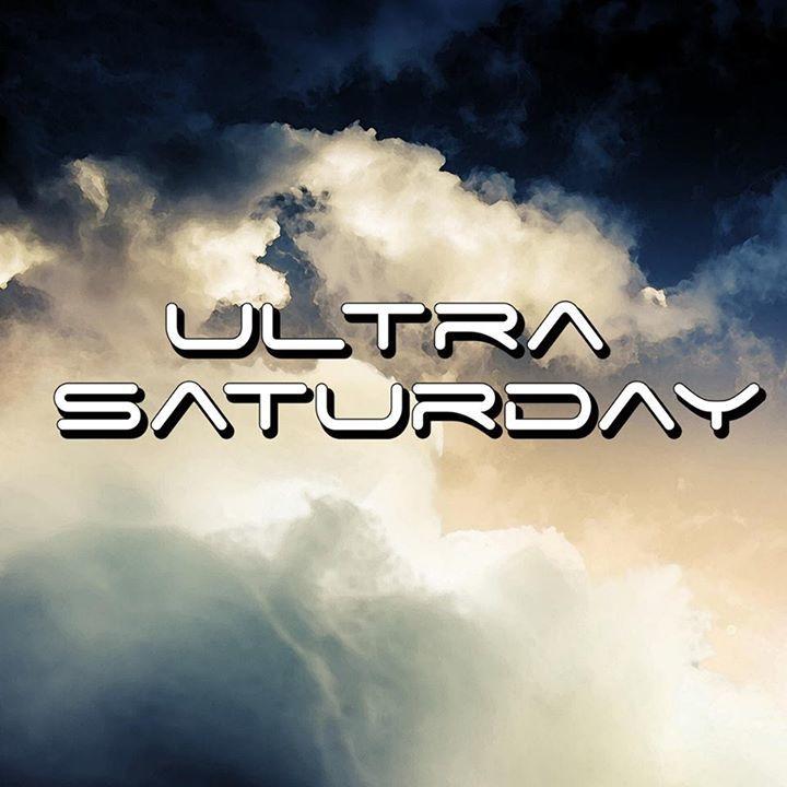 Ultra Saturday Tour Dates