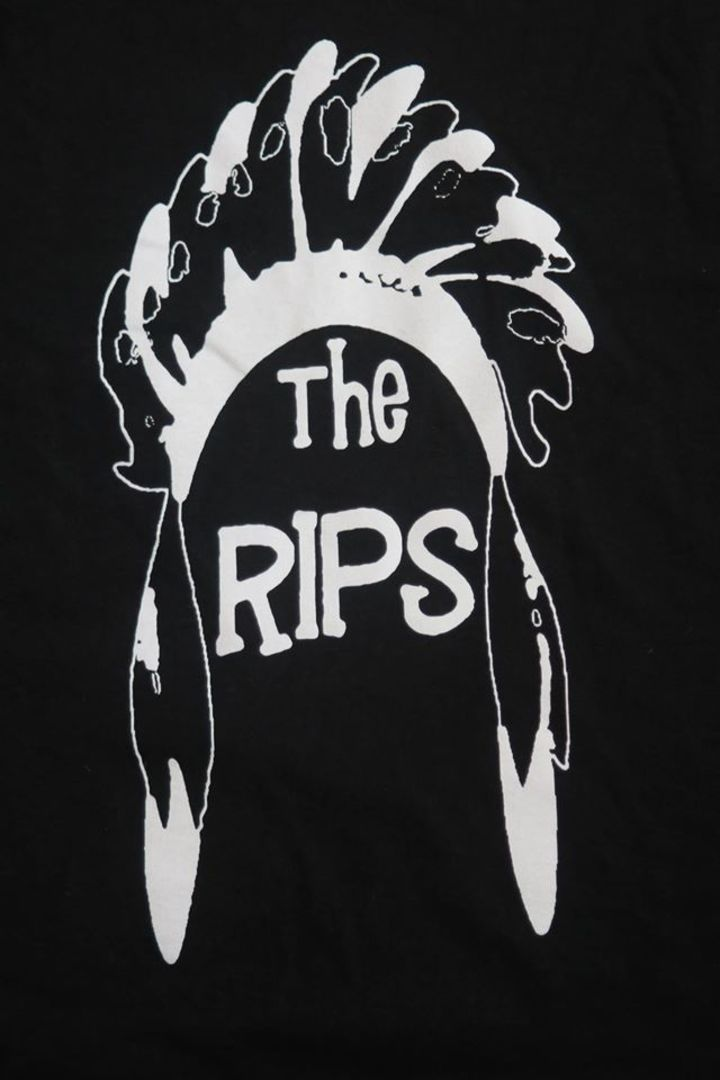 The Rips Tour Dates