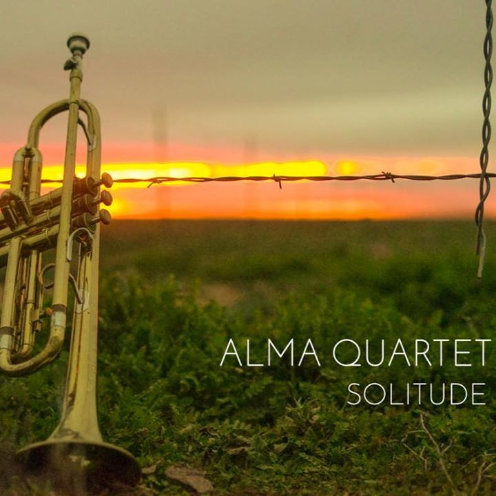 Alma Quartet Tour Dates