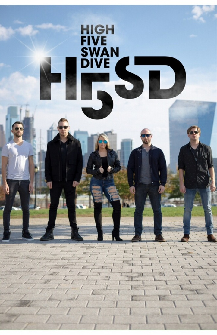 High Five Swan Dive Tour Dates