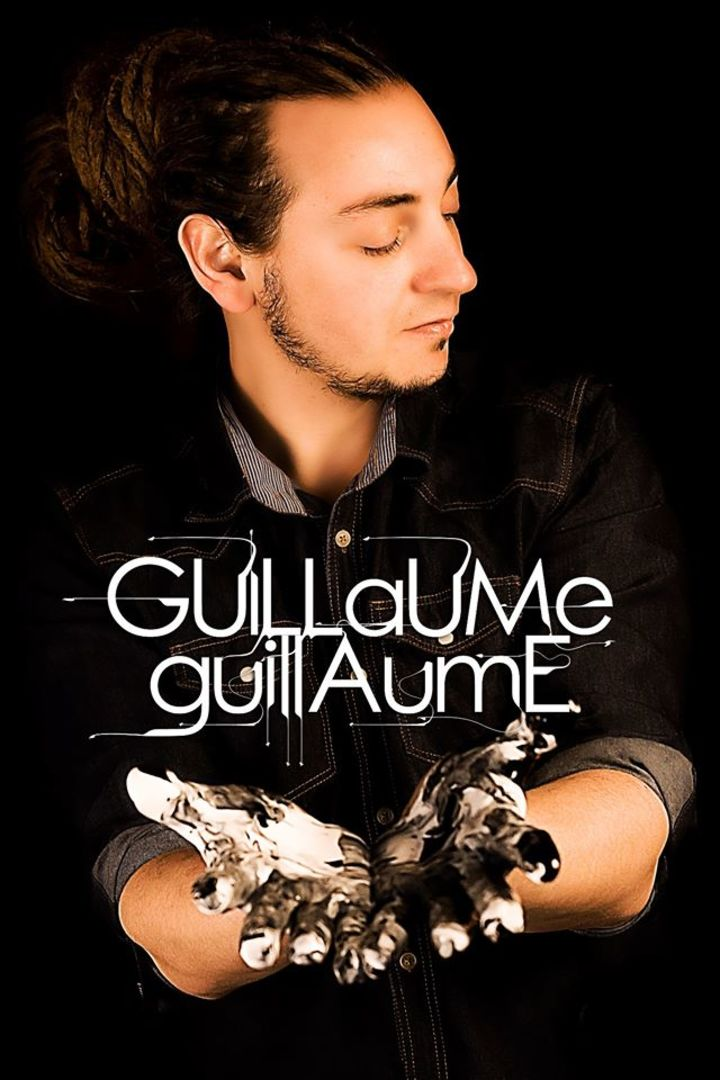 GUILLaUMe guillAumE Tour Dates