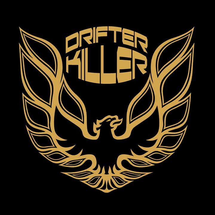 Drifter Killer Tour Dates