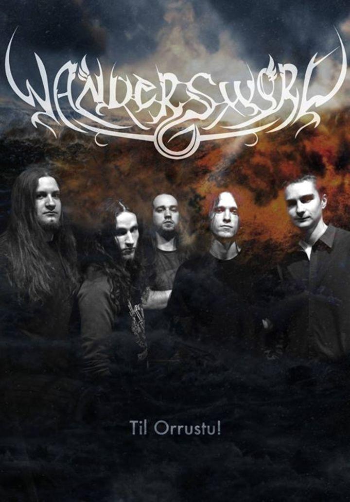 WanderSword Tour Dates