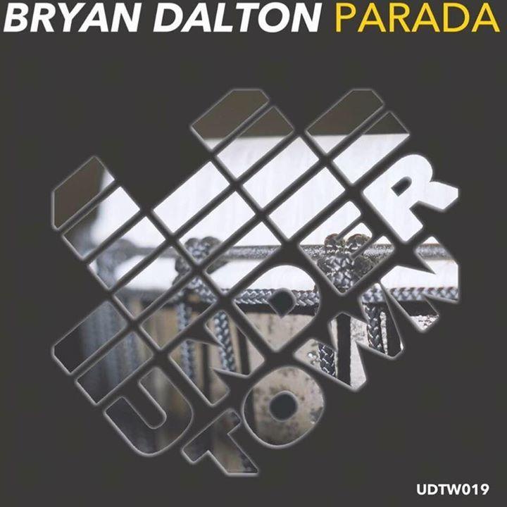 Bryan Dalton @ Worm - Rotterdam, Netherlands
