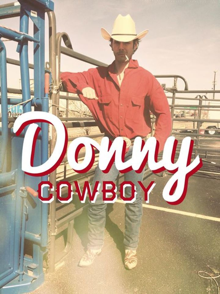 Donny Cowboy Tour Dates