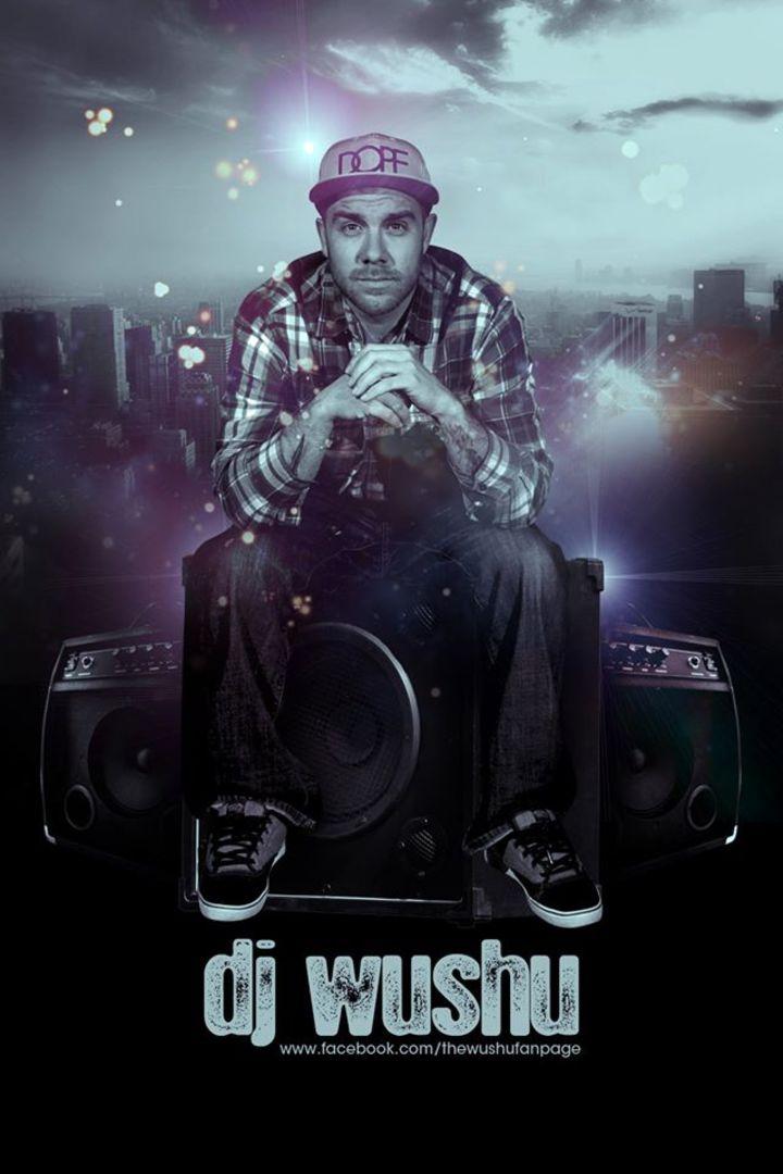 DJ Wushu Tour Dates