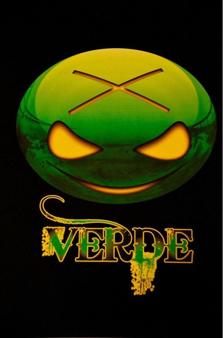 Verde Tour Dates